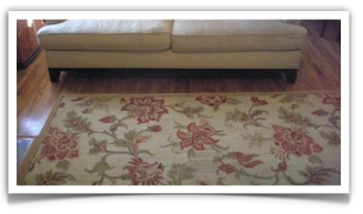 rug cleaning ChemFree