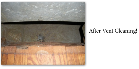 St. Paul Vent Cleaning